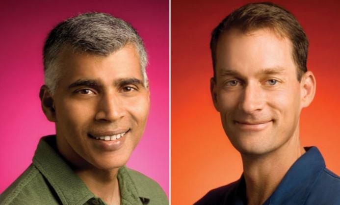 Jeff Dean的传奇人生:超级工程师们拯救谷歌