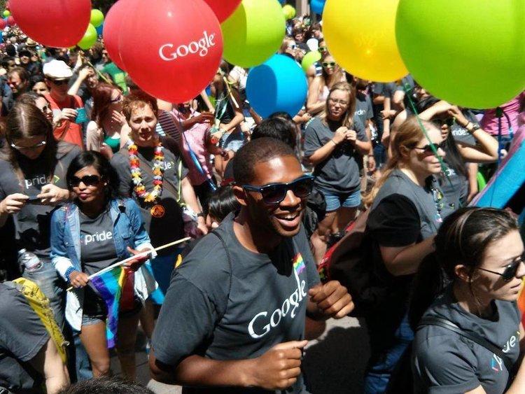 2018年,谷歌都经历了什么?