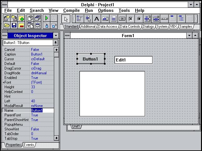 "24周年,""常青树""Delphi发布新版本10.3.1"