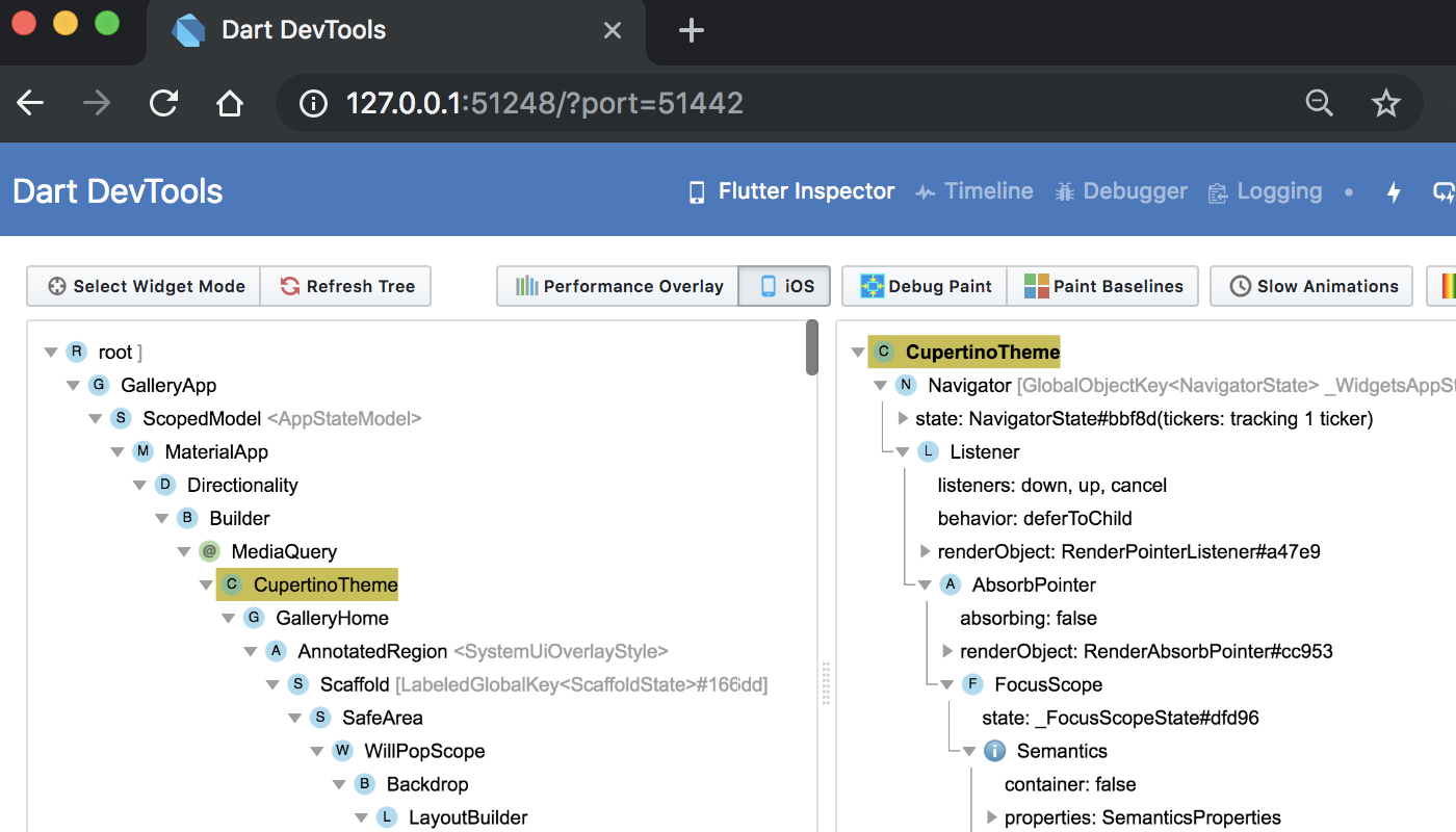 Flutter 1.2发布,带来全新的Web开发工具!
